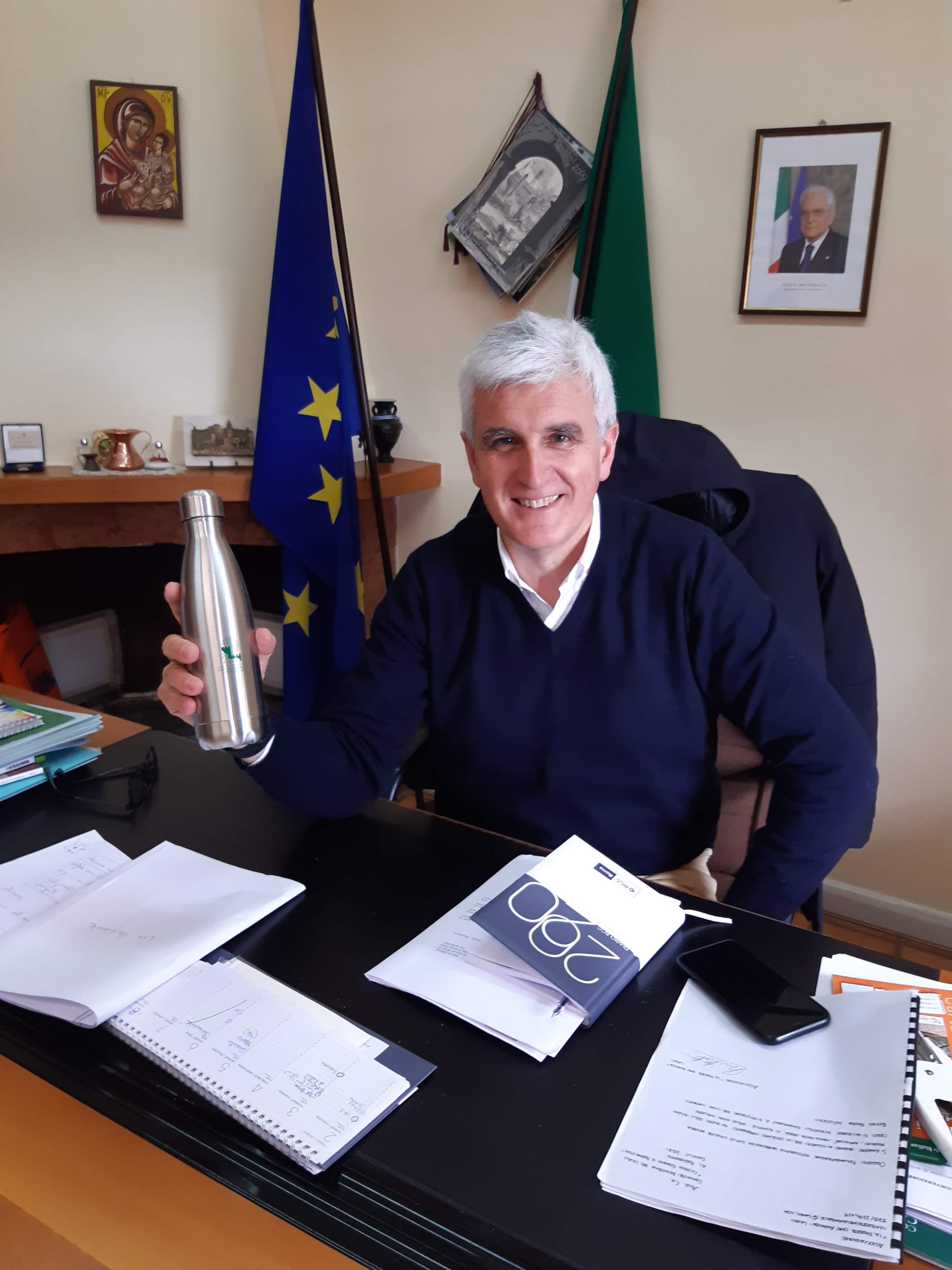 PROGETTO G.ECO. - GENERAZIONI ECOSOSTENIBILI, PER GLI STUDENTI BORRACCE ECOSOSTENIBILI