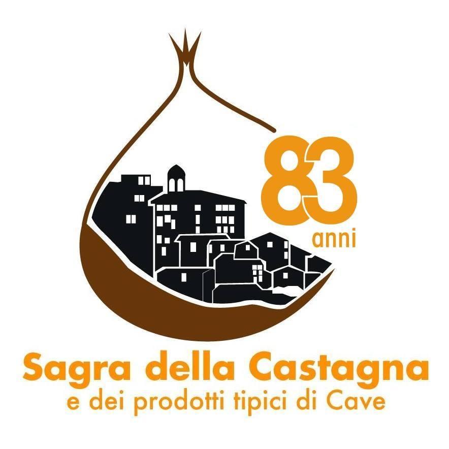 Sagra della Castagna e dei Prodotti Tipici di Cave