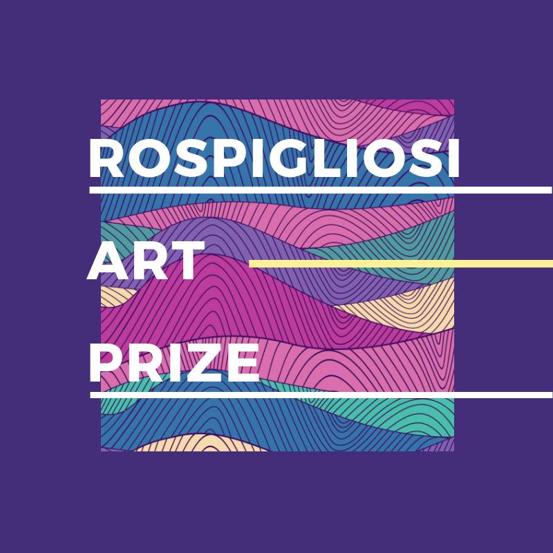 Rospigliosi Art Prize I Edizione