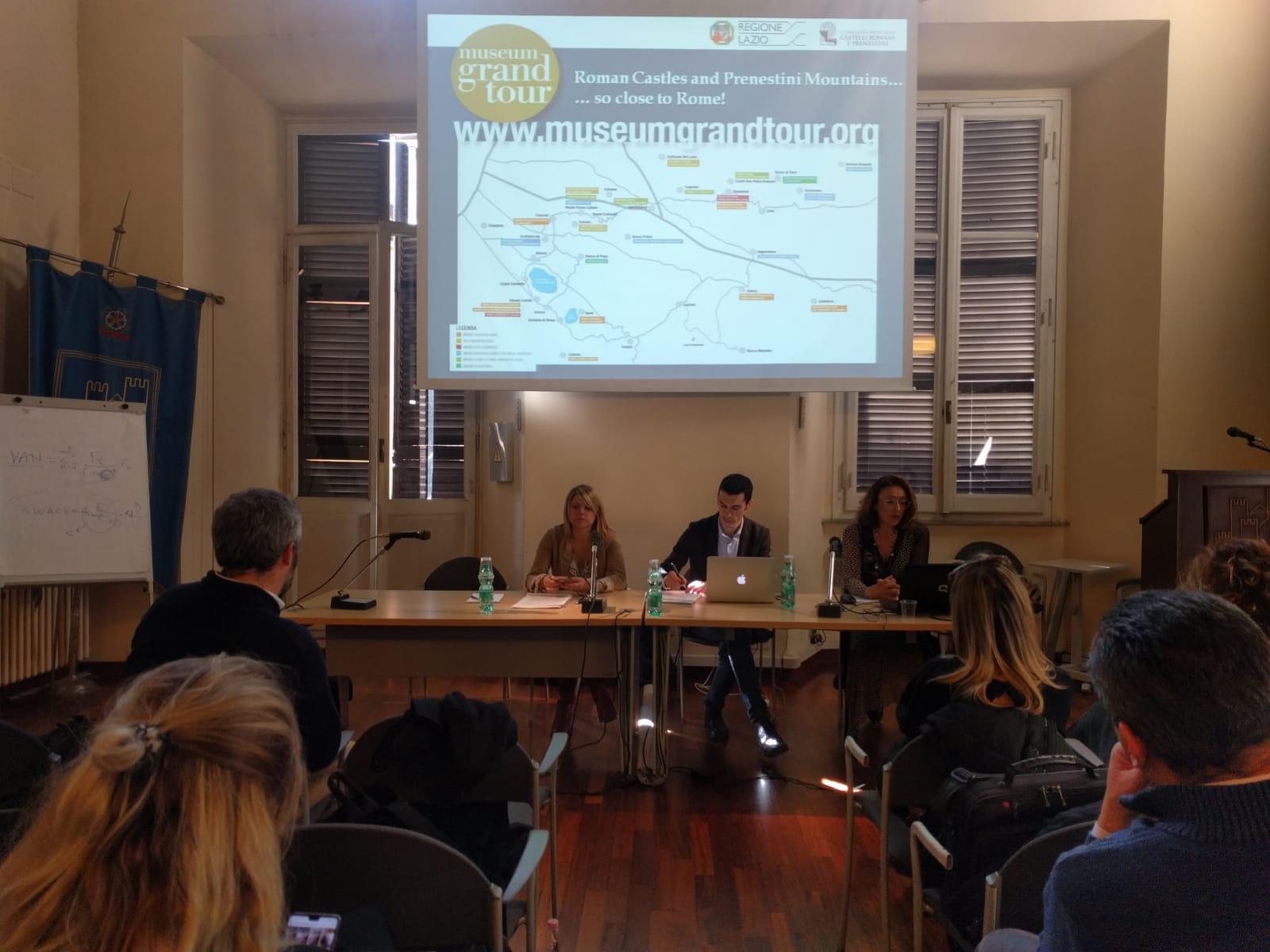 La Comunità Montana Castelli Romani e Monti Prenestini aderisce al progetto He.Co. Erasmus+