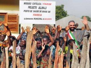 ALINLI - UNA NUOVA DELEGAZIONE PRONTA A PARTIRE PER LA GUINEA BISSAU