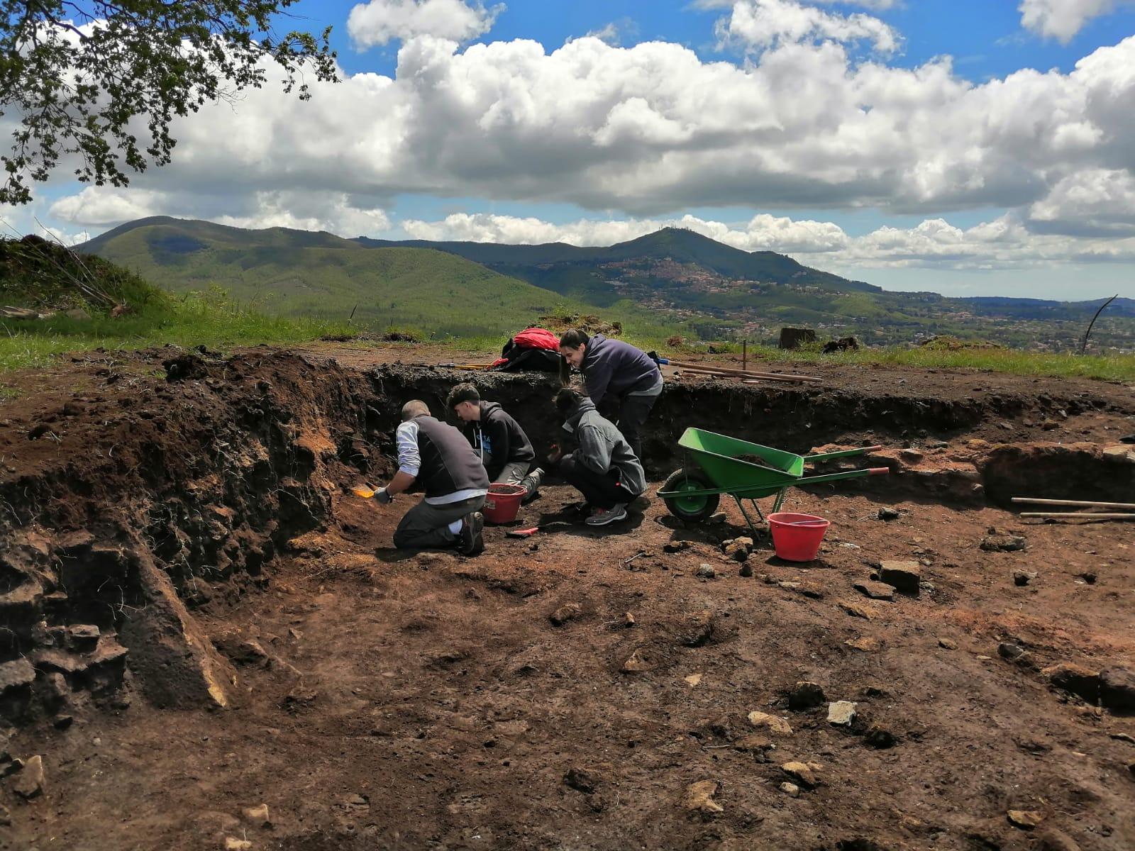 XXII Campagna di scavo - Si tirano le somme di nuove scoperte e future ricerche