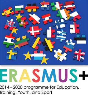 ERASMUS PLUS, L'UNIONE EUROPEA APPROVA IL PROGETTO DELLA COMUNITÀ MONTANA